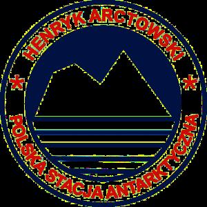 Logo stacji